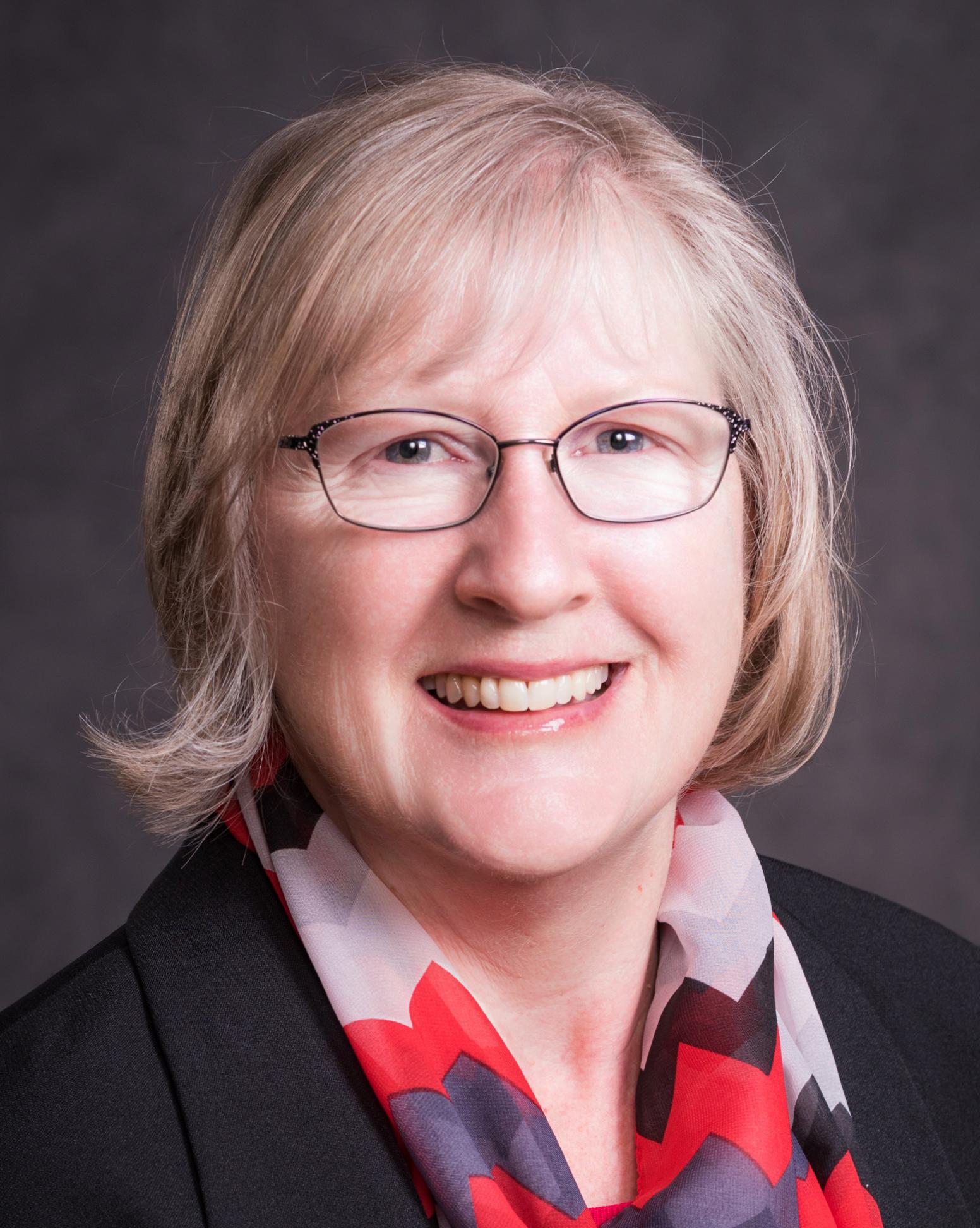 Photo of Kay Siefken